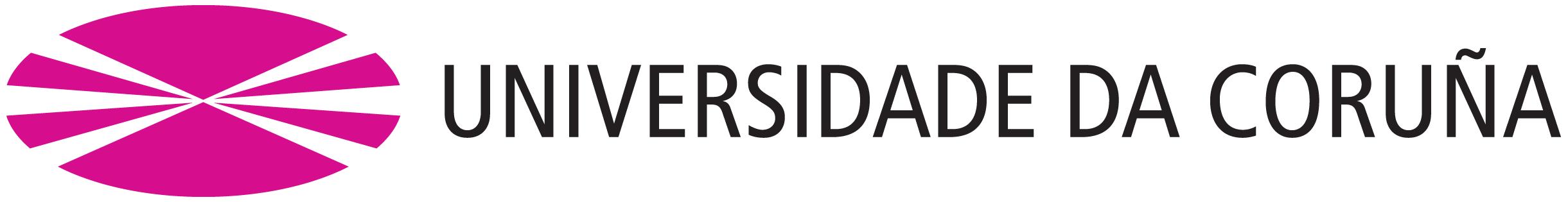 Logo da Universidade da Coruña